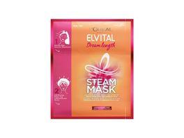 L OREAL PARIS ELVITAL Dream Length Steam Mask Haarmaske