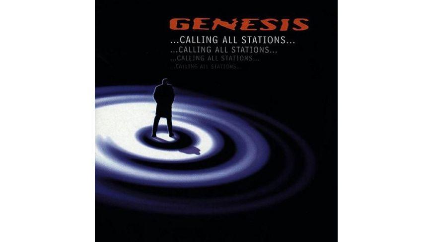 Calling All Stations 2018 Reissue Vinyl