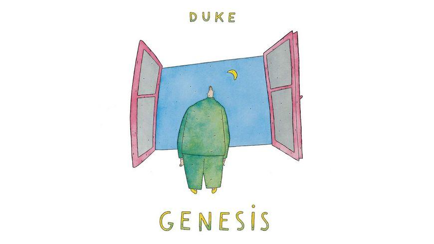 Duke 2018 Reissue Vinyl