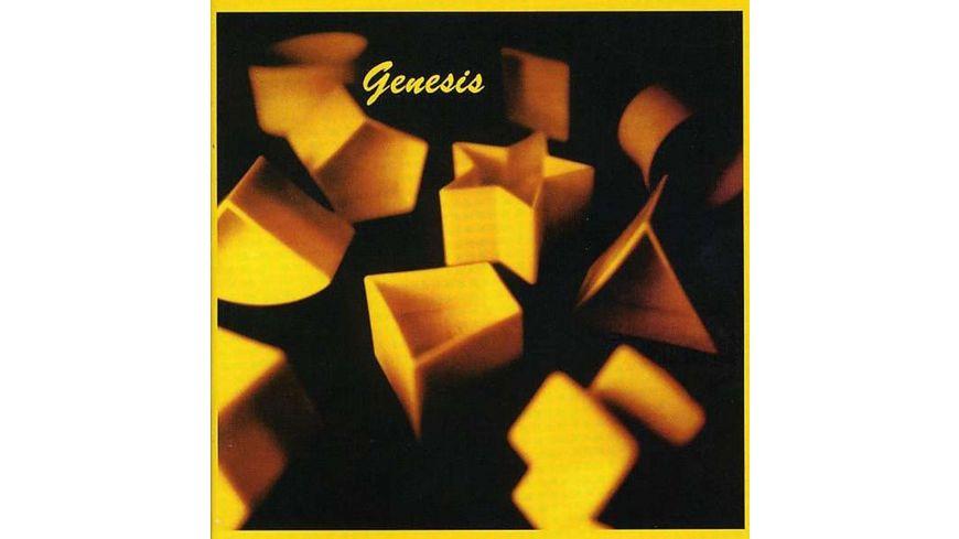 Genesis 2018 Reissue Vinyl