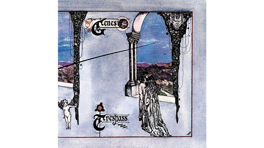 Trespass 2018 Reissue Vinyl