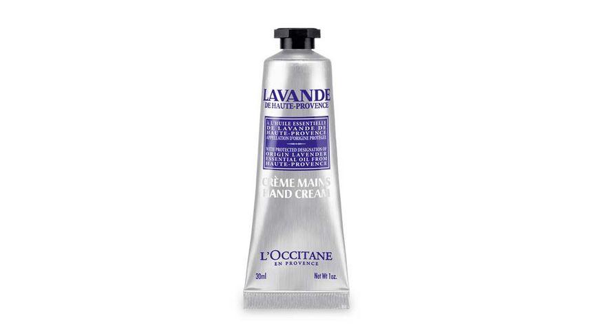 L OCCITANE EN PROVENCE Lavendel Handcreme