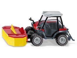 SIKU 3068 Farmer Aebi TerraTrac TT211