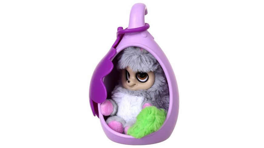 Bush Baby World Sleepy Pod mit Nenia