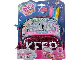 Simba Color me mine Swap Pocket Bag Tasche