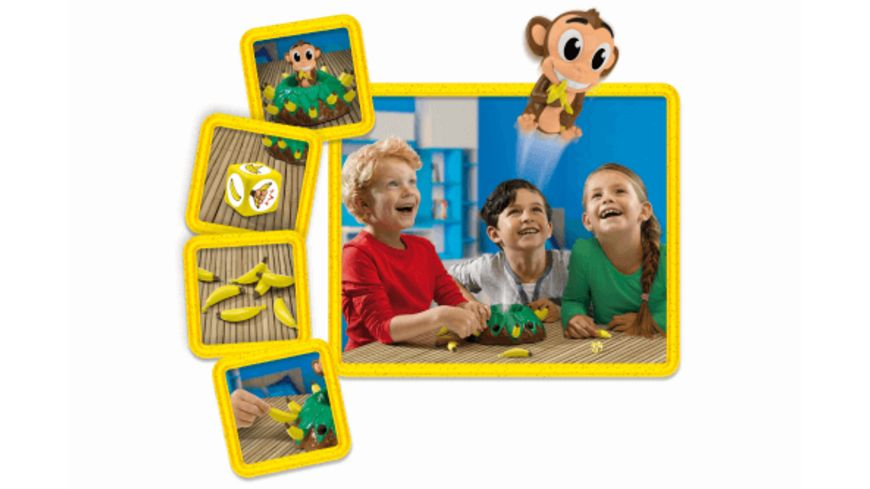 Goliath Toys Banana Joe