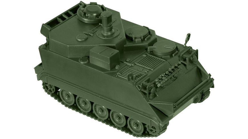 Roco 05076 Minitank M 113 Beobachtungs Panzer Artillerie