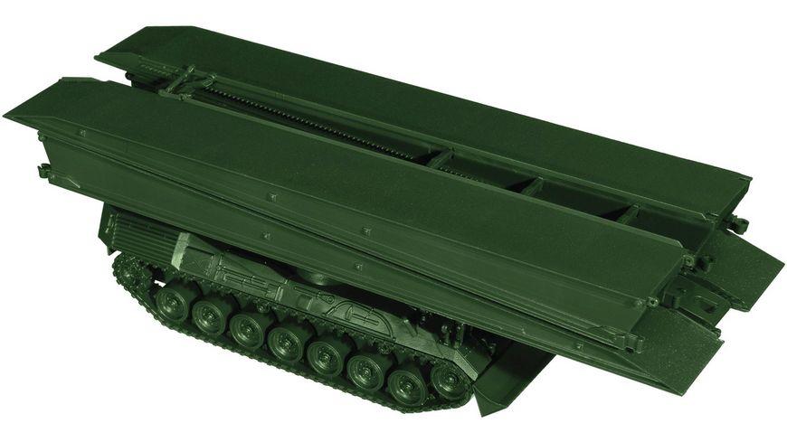 Roco 05121 Minitank Brueckenlegepanzer Biber