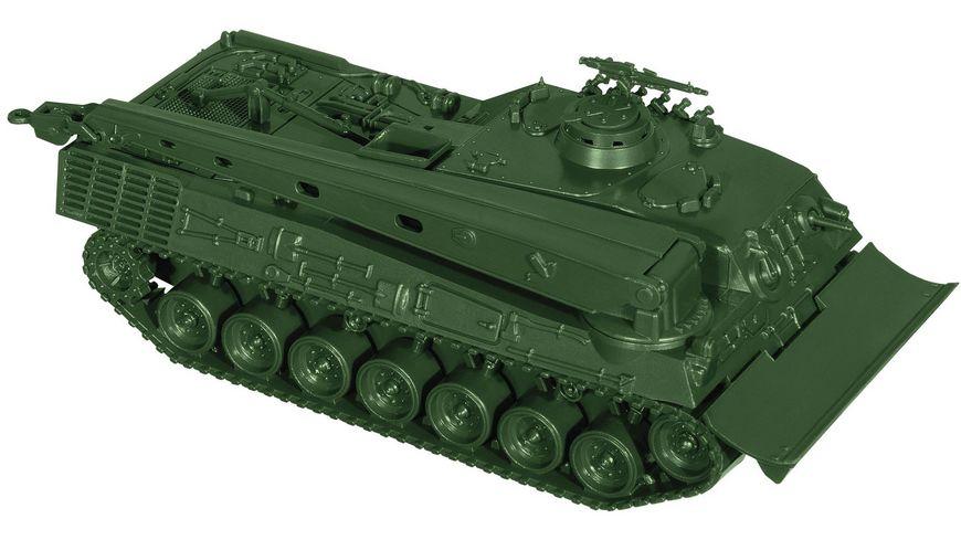 Roco 05133 Minitank Bergepanzer Standard Leopard 1