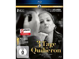 3 Tage in Quiberon Erstauflage als limitierte Special Edition