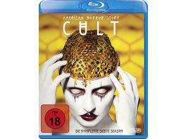 American Horror Story Season 7 Cult 3 BRs