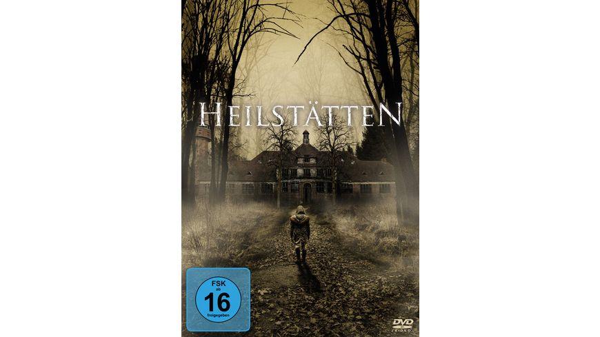 Heilstaetten