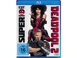 Deadpool 2 2 BRs