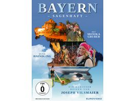 Bayern Sagenhaft