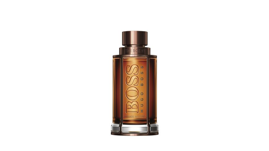BOSS The Scent Private Accord Eau de Toilette