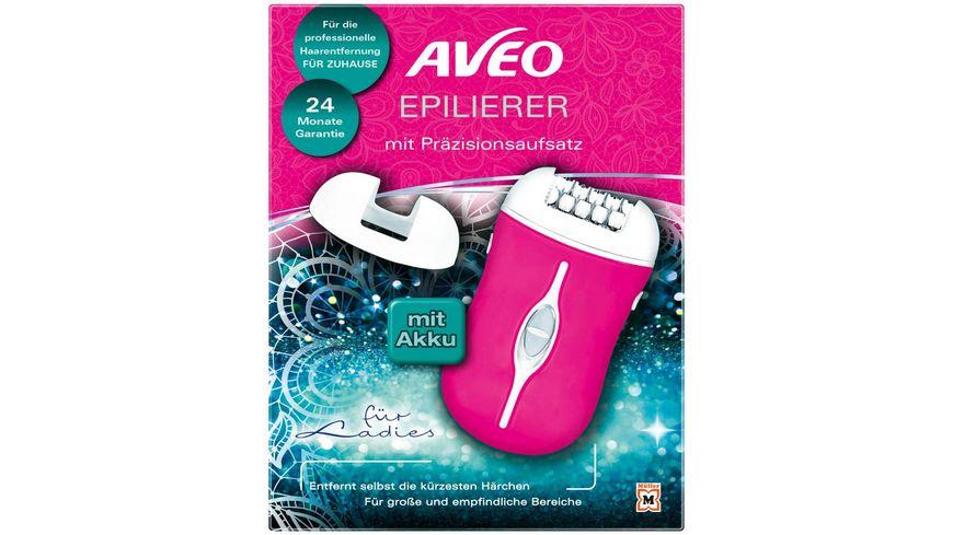 AVEO Epilierer