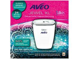 AVEO Silk n Jewel XL
