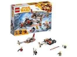 LEGO Star Wars 75215 Cloud Rider Swoop Bikes