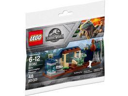 LEGO Jurassic World 30382 Baby Velociraptor