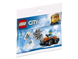 LEGO City 30360 Arctic Expedition