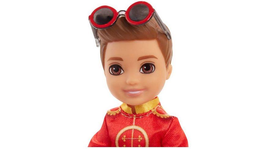 Mattel Barbie Dreamtopia Chelsea und Prinz Otto