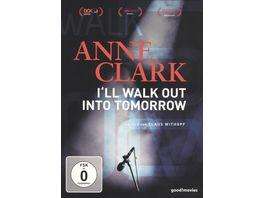 Anne Clark I ll Walk Out Into Tomorrow