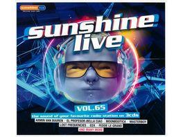 Sunshine Live 65