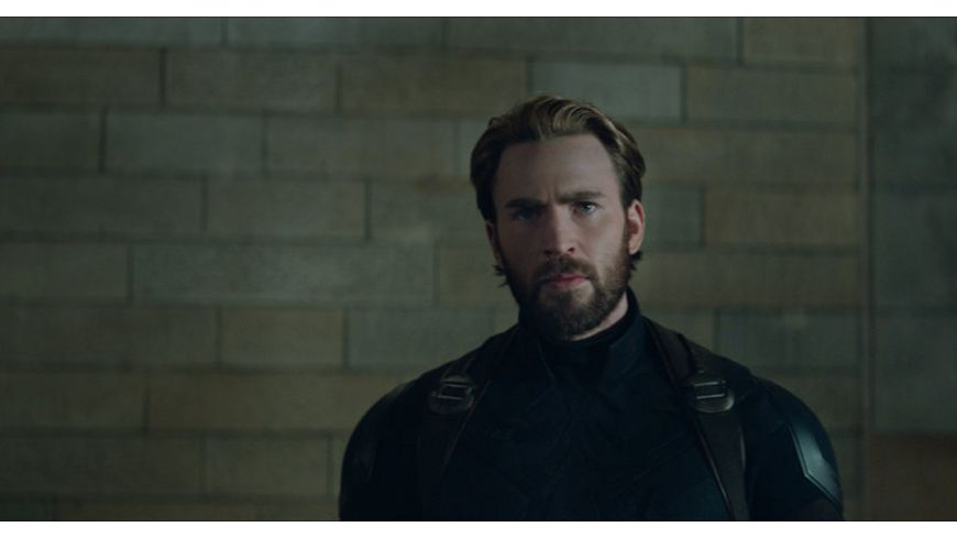 Marvel s The Avengers Infinity War