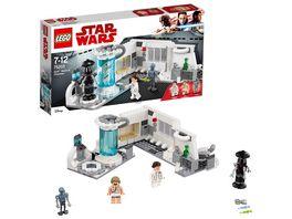 LEGO Star Wars 75203 Heilkammer auf Hoth
