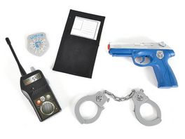 Simba Polizei Grundausstattung