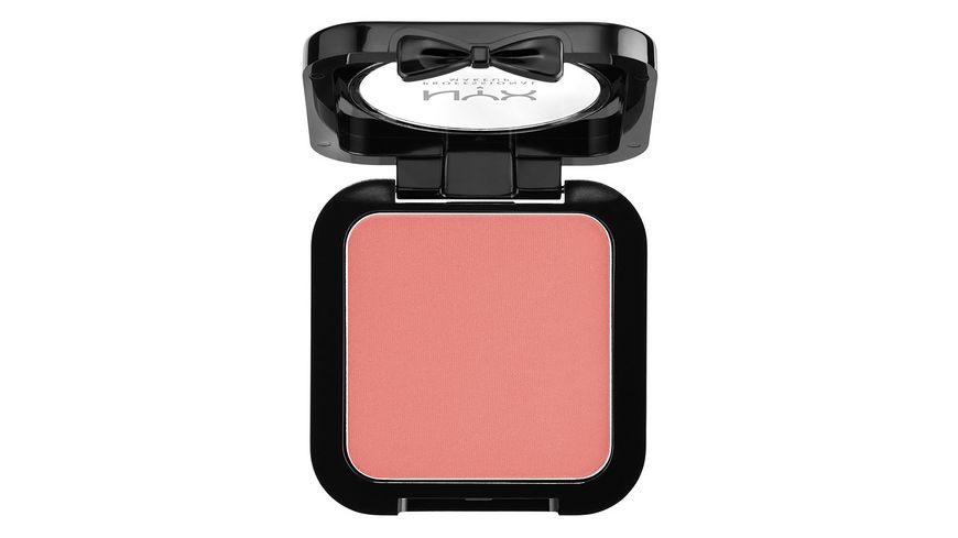 NYX PROFESSIONAL MAKEUP Rouge High Definition Blush