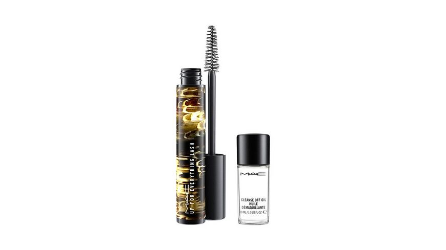 MAC Up For Everything Lash Mascara
