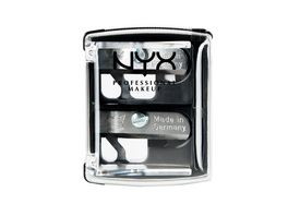 NYX PROFESSIONAL MAKEUP Anspitzer Sharpener