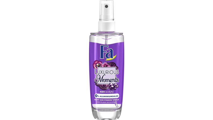Fa Deo Zerstaeuber Luxurious Moments