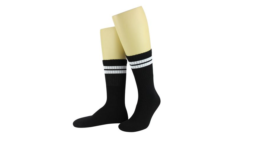 MOVE UP Sport Socken 3er Pack