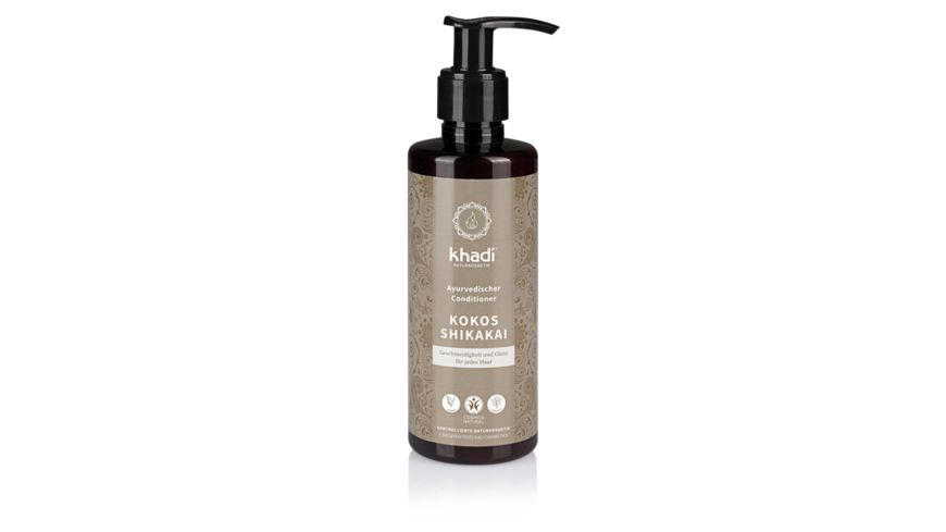 khadi Shikakai Conditioner