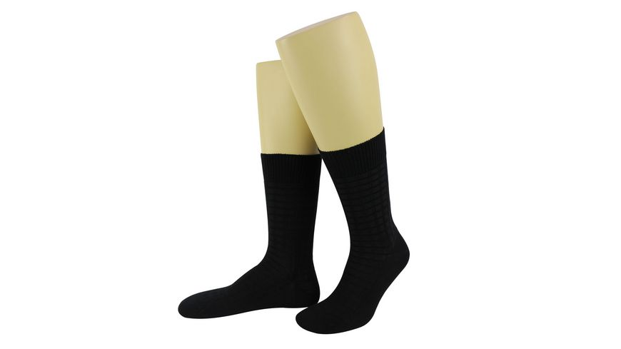 MOVE UP Socken Struktur unisex