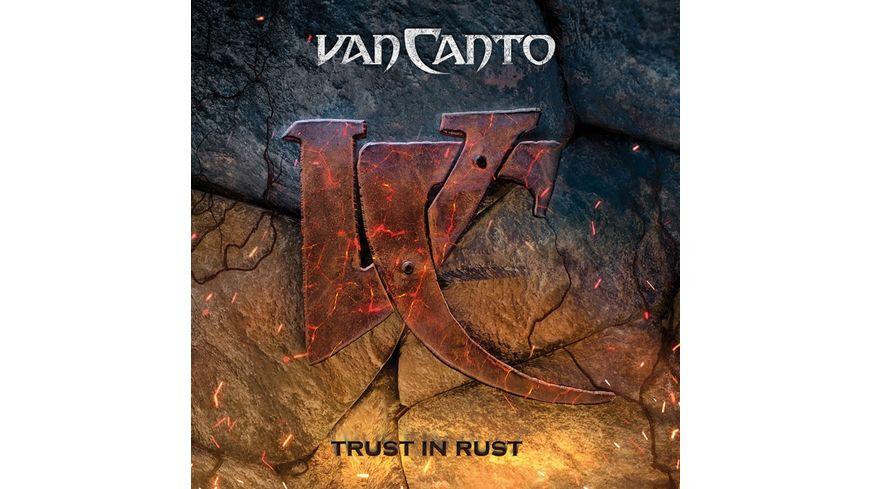 Trust In Rust 2CD