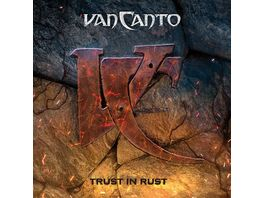 Trust In Rust 2CD