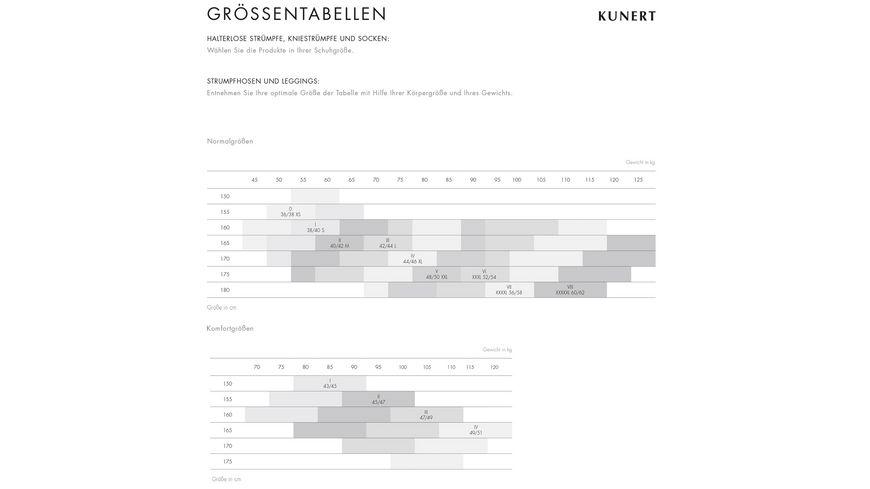 KUNERT Soeckchen COTTON SOLE mit Baumwollsohle