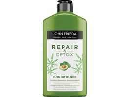 JOHN FRIEDA Repair Detox Conditioner