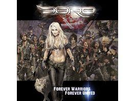 Forever Warriors Forever United