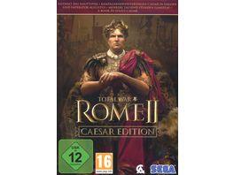 Total War Rome 2 Caesar Edition