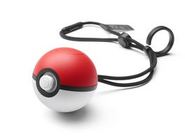 Nintendo Switch Pokeball Plus