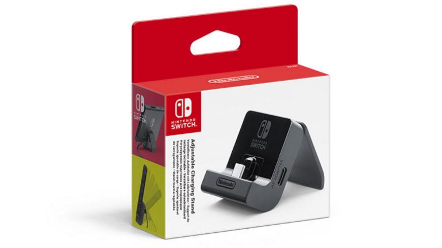 Nintendo Switch Ladehalter