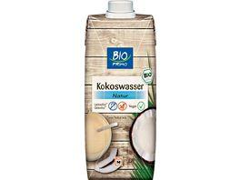 BIO PRIMO Kokoswasser Pur 330ml