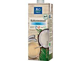 BIO PRIMO Kokoswasser Pur 1000ml
