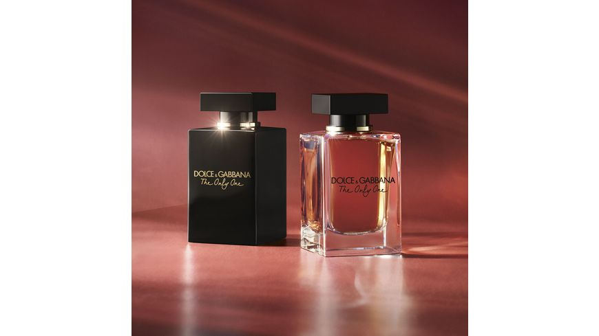 DOLCE GABBANA The Only One Eau de Parfum