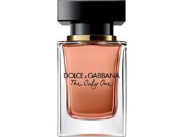 DOLCE GABBANA The Only One Eau de Parfum