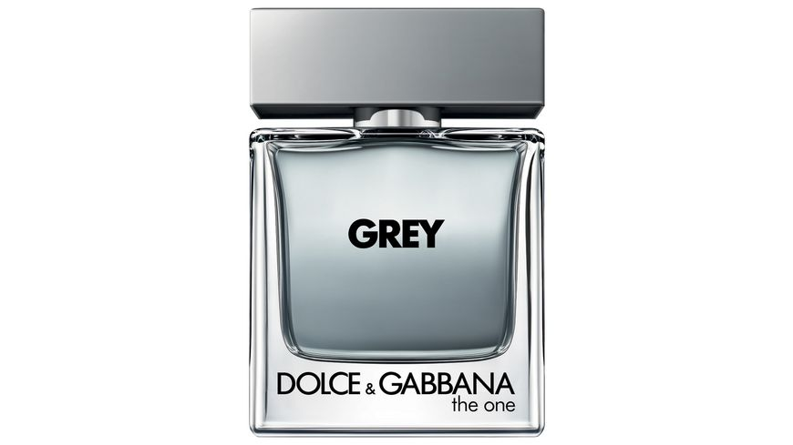 DOLCE GABBANA The One Grey Eau de Toilette